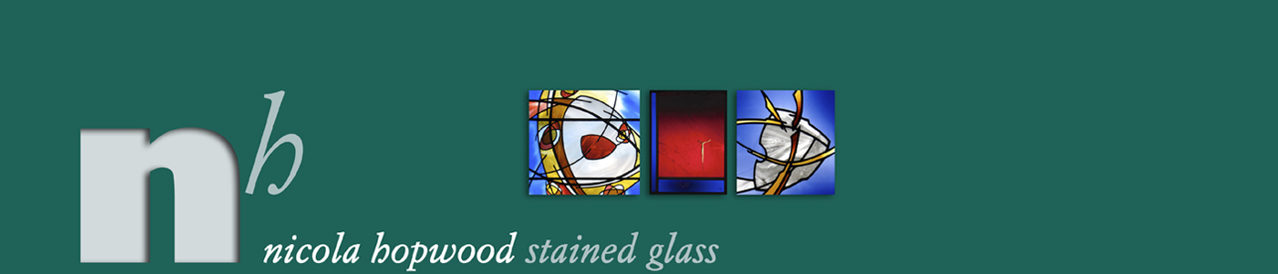 Nicola Hopwood Stained Glass